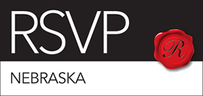 RSVP Nebraska - the select few - postcards and direct mail